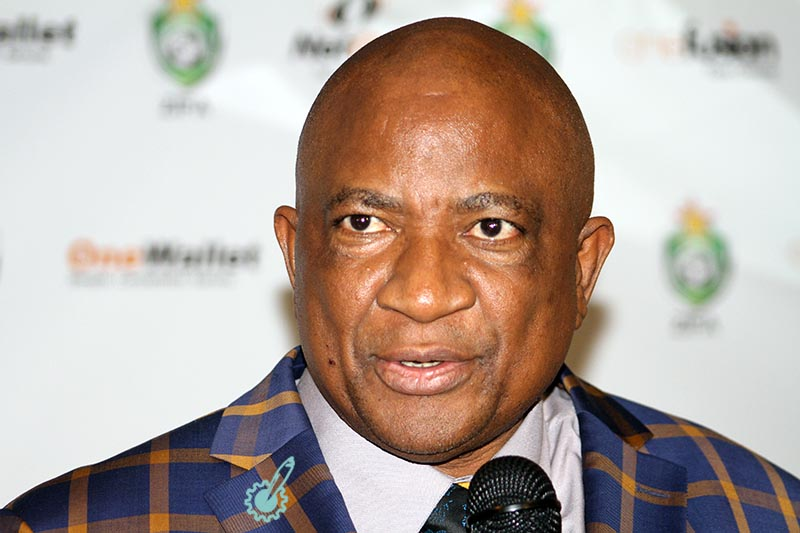 Chiyangwa denies denigrating Mzembi | The
