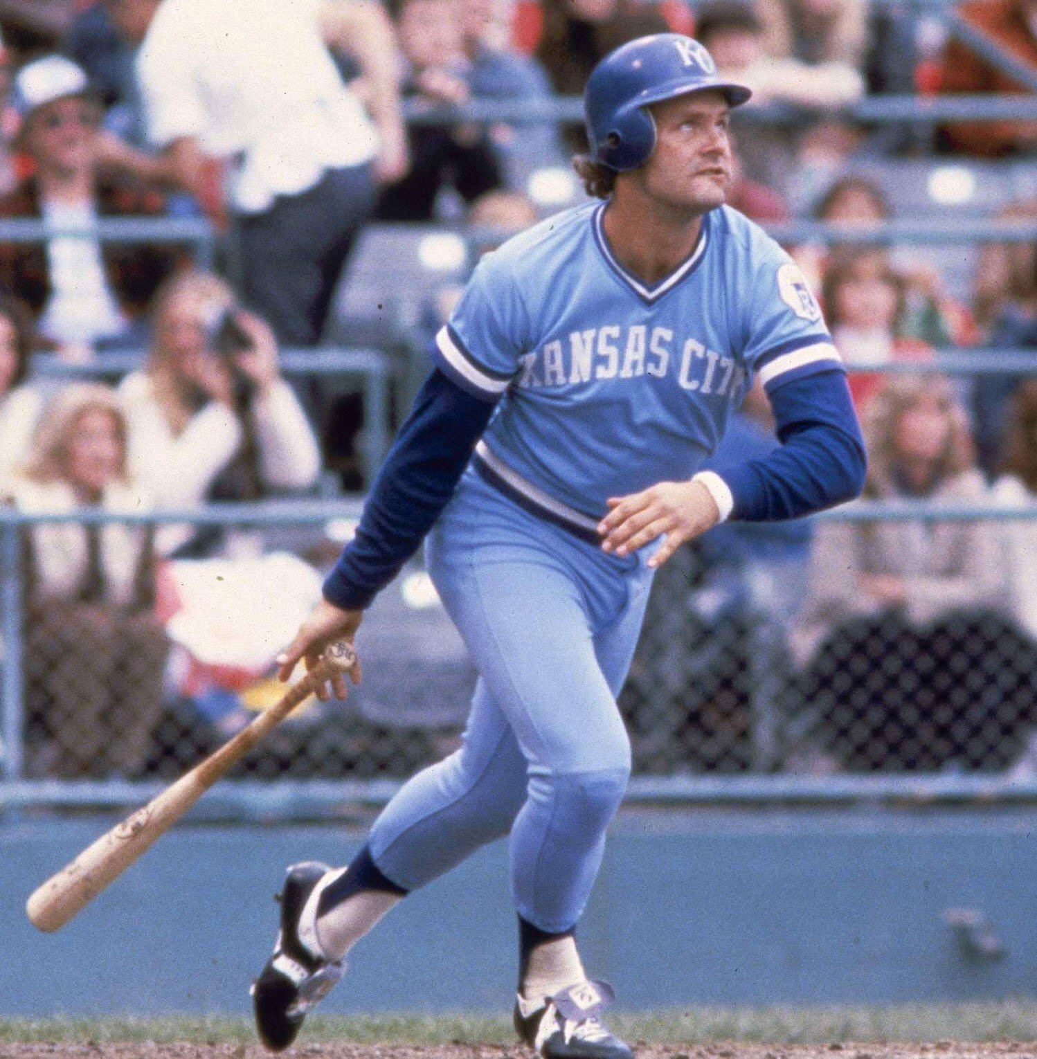 Happy Birthday to George Brett who turns 64 today!