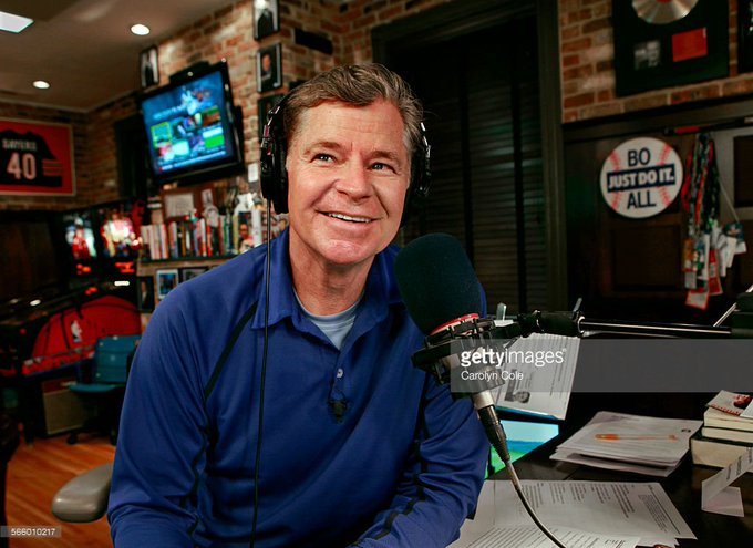 Happy Birthday to Dan Patrick who turns 61 today!