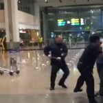 Perth man arrested in Singapore after drunken spree at Changi Airport