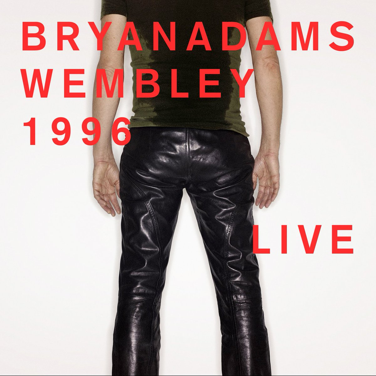 NEW CD of Wembley 1996' coming June 30th! Have a listen to some of the concert here now: https://t.co/kqsI9FQ3dp https://t.co/iuFw1LFFGg