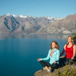 Getting the slowdown in Queenstown: The relaxing side to the adventure capital