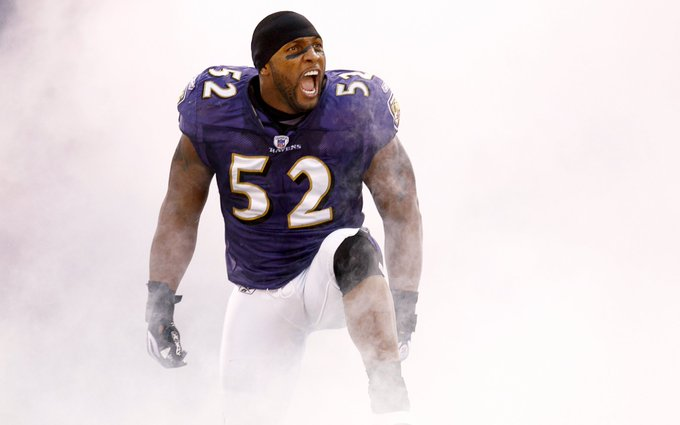 Happy Birthday to Ray Lewis who turns 42 today!