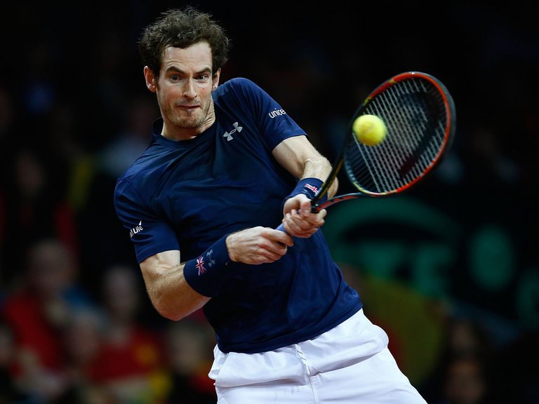 Happy Birthday to Andy Murray who turns 30 today!