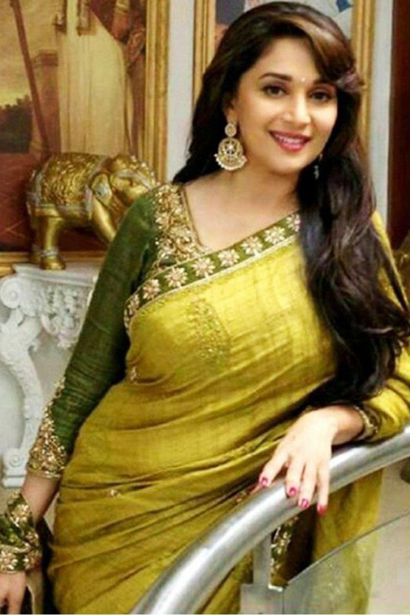 Happy Birthday Madhuri Dixit !!