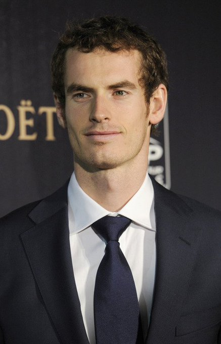 Happy Birthday Andy Murray