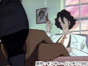 『#ルパン三世(#PART2)【#HD】#25「#必殺 #鉄トカゲ 見参」』#TOKYOMX 15月15日(月) 18:
