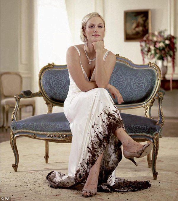 Happy Birthday Zara Phillips of Tindall!