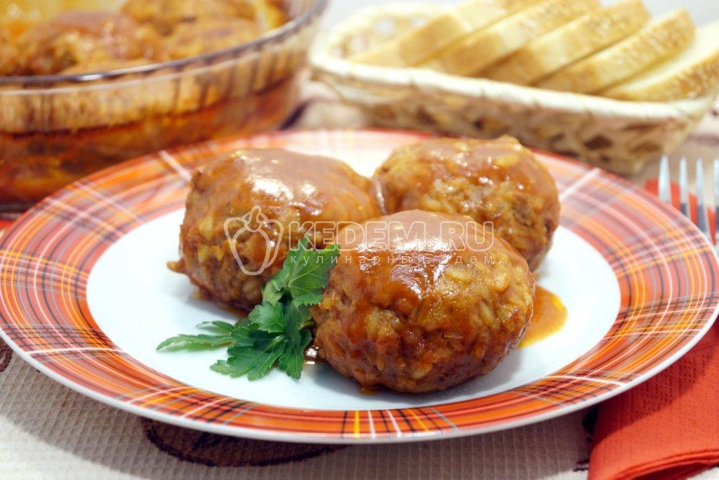 Вкуснейшие тефтели пошаговый рецепт