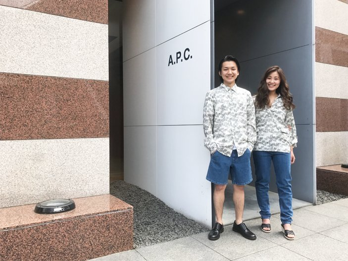 #APC Staff 吉祥寺店 https://t.co/bfejo8yrkU