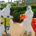 Ebola: Isolation ward set up in Bundibugyo