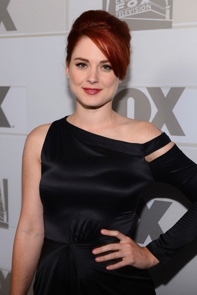 Happy Birthday Alexandra Breckenridge