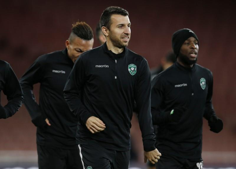 Brazil player accuses Bulgaria skipper of racist comments - Football