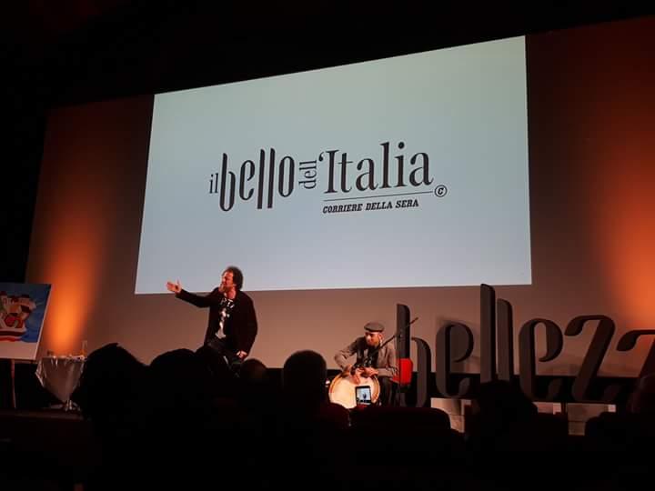 #IlBellodellItalia