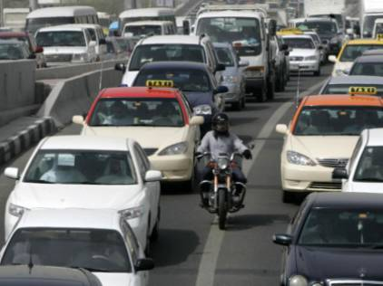 New Dubai law bans use of recreational motorbikes in residential areas