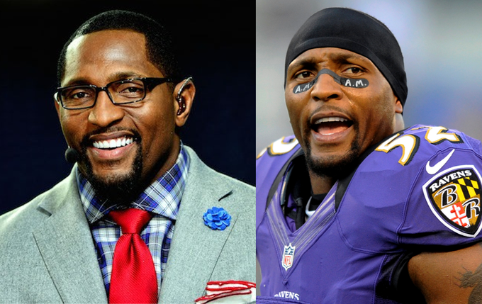 Happy Birthday Ray Lewis