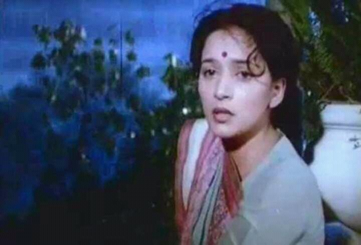 Happy Birthday The Madhuri Dixit...
