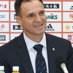 Manager Lopes relishing long-awaited chance at Albirex