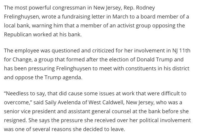 NJ politics -- definitely not bean bag https://t.co/TxSzavSWen https://t.co/wdDac8xrcN