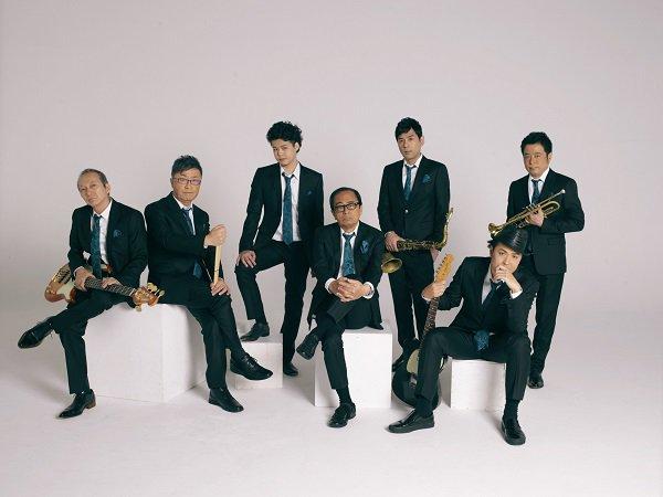 【NEWS】大野雄二率いるYuji Ohno & Lupintic Sixが新アルバム『RED ROSES FO