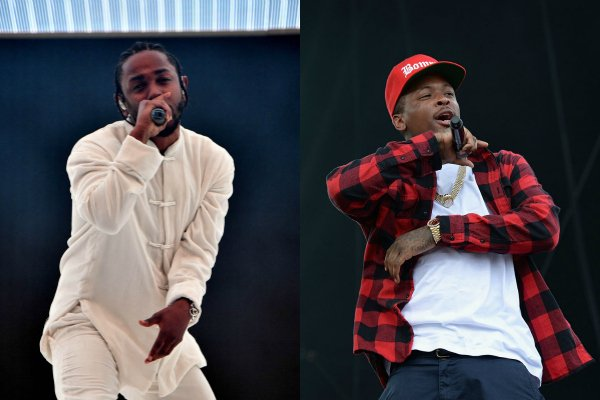 .@kendricklamar Adds New Dates to 'DAMN.' Tour, Plus @YG as Supporting Act https://t.co/YIKbtzFmrd https://t.co/NVVQIhgU6z