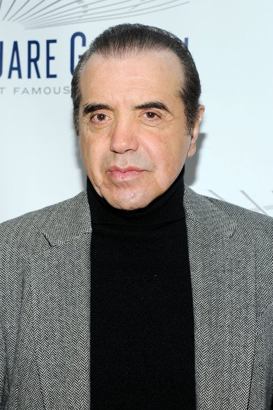 Happy Birthday Chazz Palminteri
