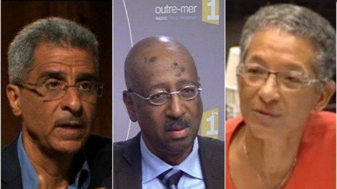 Réactions politiques en Guyane après la nomination du Premier ministre, Édouard Philippe