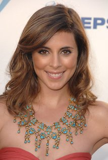 Happy Birthday to Jamie-Lynn Sigler (36) in \The Sopranos (TV Series) - Meadow Soprano\