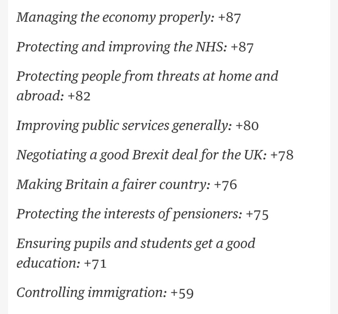 Why hard Brexiters have their work cut out for them, regardless of the election result https://t.co/CawWWIxdIC https://t.co/5NAlTU6C1p