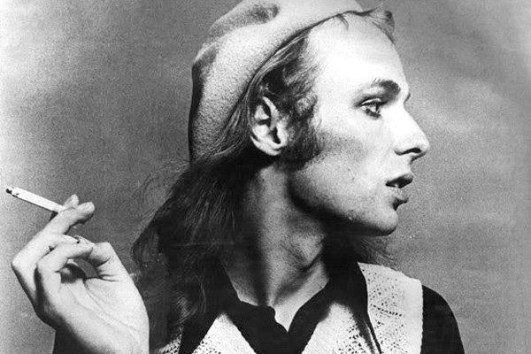 Happy Birthday, Brian Eno.