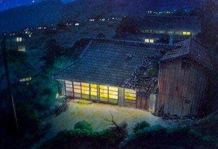 『ちびまる子ちゃん』片渕須直監督が絵コンテ・演出された「川田さんのくらし」。なるほど、相通ずるものが