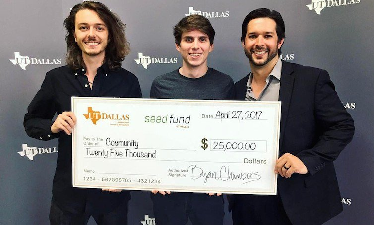 Two College Students Start a Social Media Platform for Geeks, And Raise 600K in Eight Months