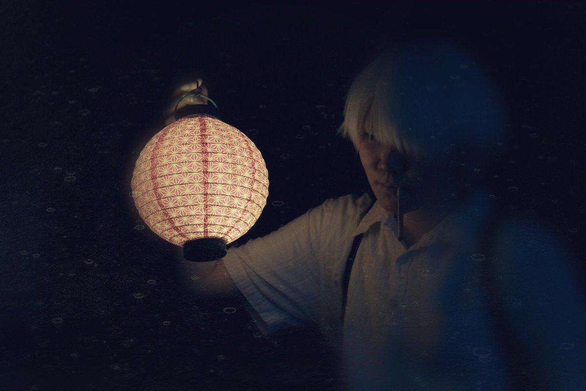 『蟲師』夜を彷徨うphoto by ももちゃん