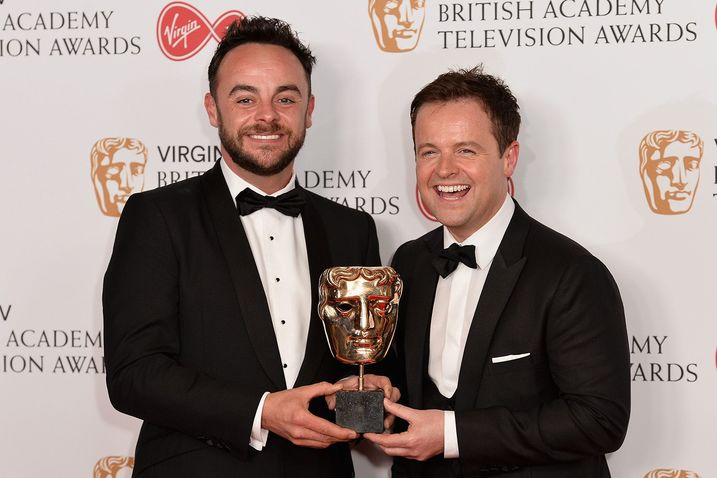 The FULL list of winners at the BAFTA TV Awards
