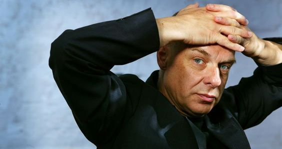 Happy Birthday Brian Eno: The non-musician on the importance of haircuts & more