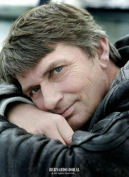 Happy birthday Mike Oldfield