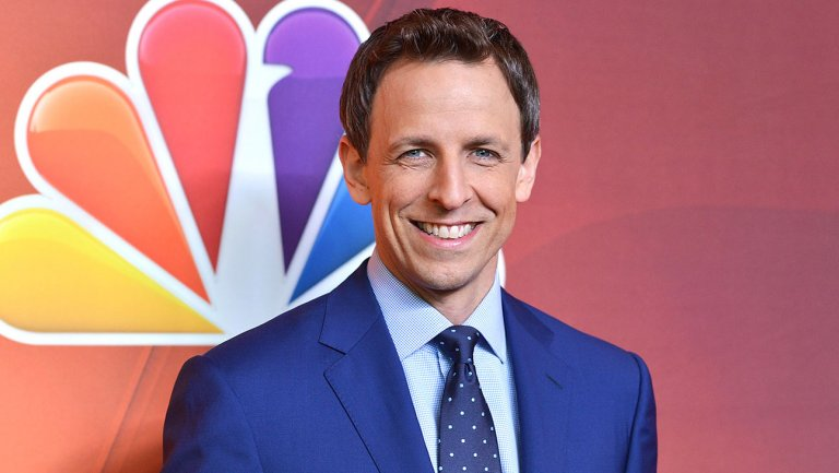 Seth Meyers' 15 Best Jokes from the NBC Upfront