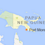 Seventeen Prisoners Killed in Papua New Guinea Jail Break