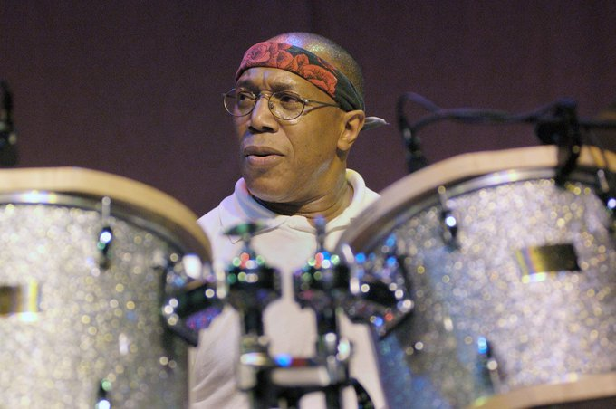 Happy birthday Billy Cobham