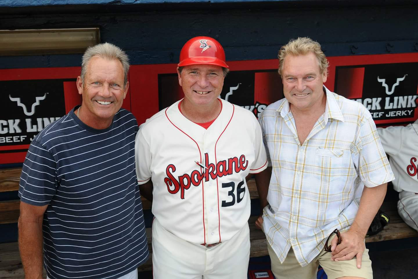 Happy Birthday to George Brett! The legend and baseball HOFer turns 64 years old today.