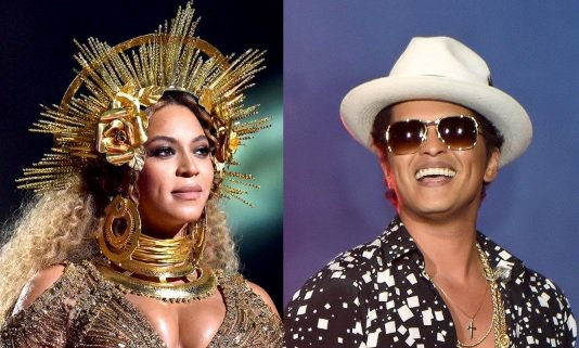 Beyonce, Bruno Mars & Chance the Rapper Lead 2017 BET Awards Nominations https://t.co/MtUYOpIvpT https://t.co/5tPdnjD8CX