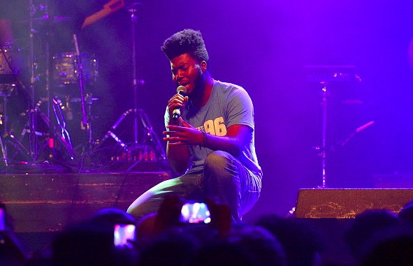 .@thegreatkhalid is heading out on the #AmericanTeenTour this summer. Dates: https://t.co/gwrvE9Zhnh https://t.co/c8ZtdDQgmk