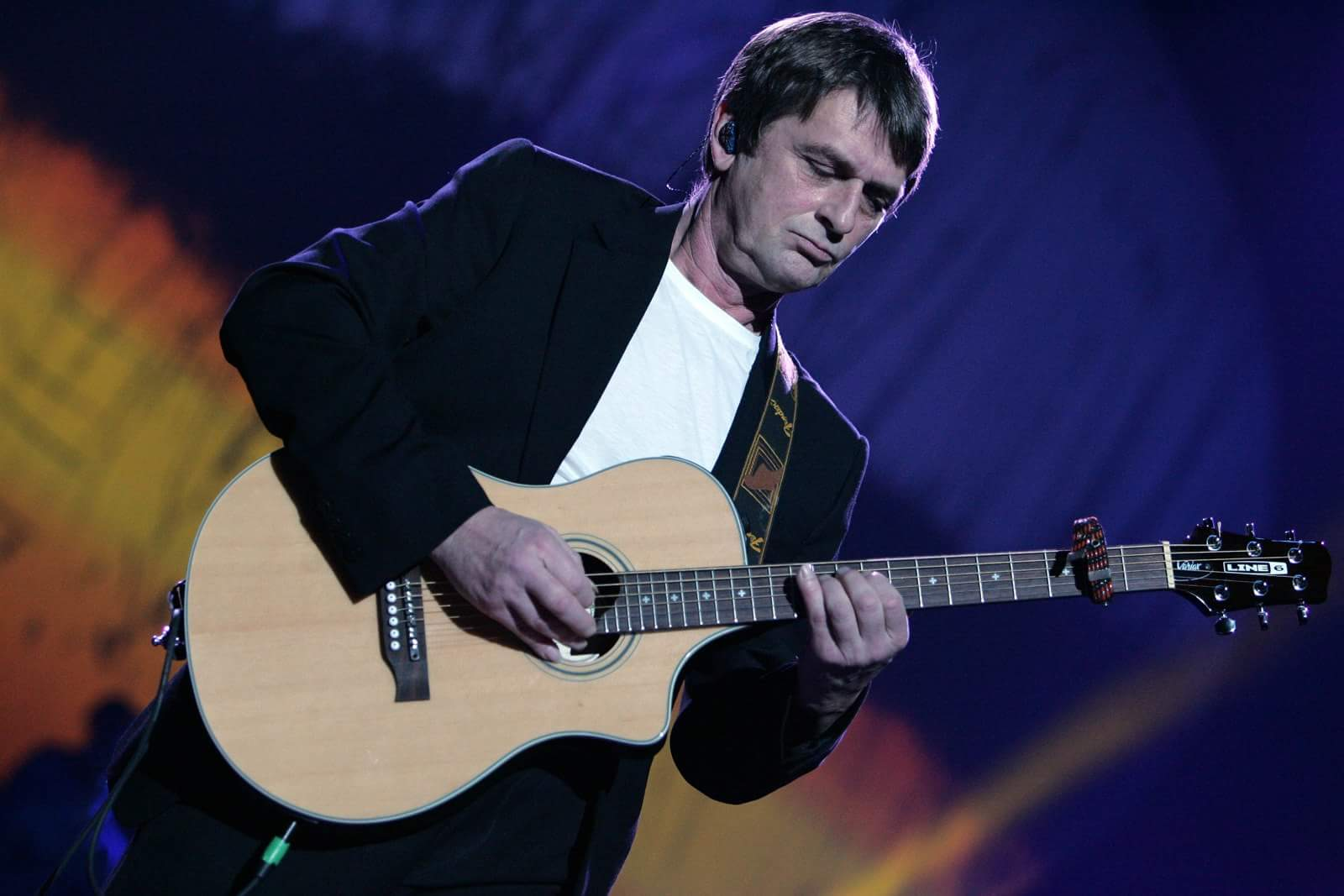 Happy birthday to the talented Mike Oldfield