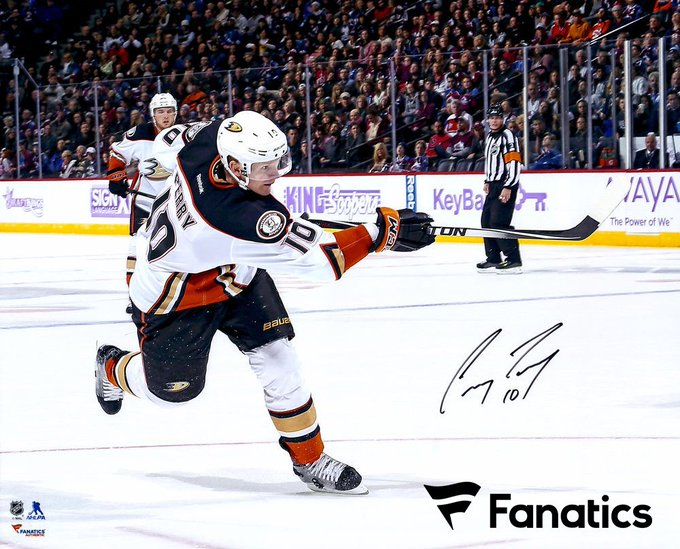 To wish star Corey Perry a Happy Birthday!   Can he lead the to the Finals?