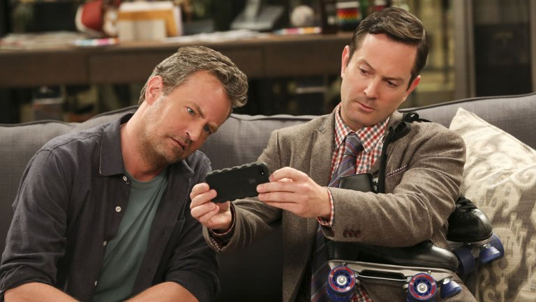 ICYMI: TheOddCouple reboot canceled at CBS after three seasons