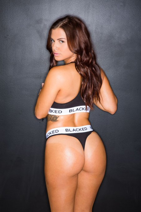 The one & only @littlekeish ♥️ #BLACKED https://t.co/35hsUSCczQ
