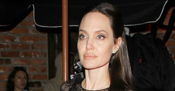 Inside Angelina Jolie's first Mother's Day since her divorce from Brad Pitt: