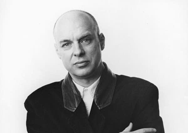 Today is the 69th birthday of Brian Eno - musician, composer, record producer, singer, writer, and visual artist. https://t.co/Ug7FlBkIHt
