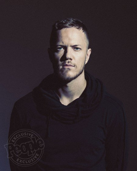 .@Imaginedragons' @DanReynolds shares his creative process for the upcoming #Evolve album https://t.co/G78a6odeZB https://t.co/YmhkSVw1nh