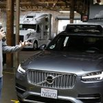 Judge blocks top Uber engineer from working on key self-driving technology amid battle with Alphabet